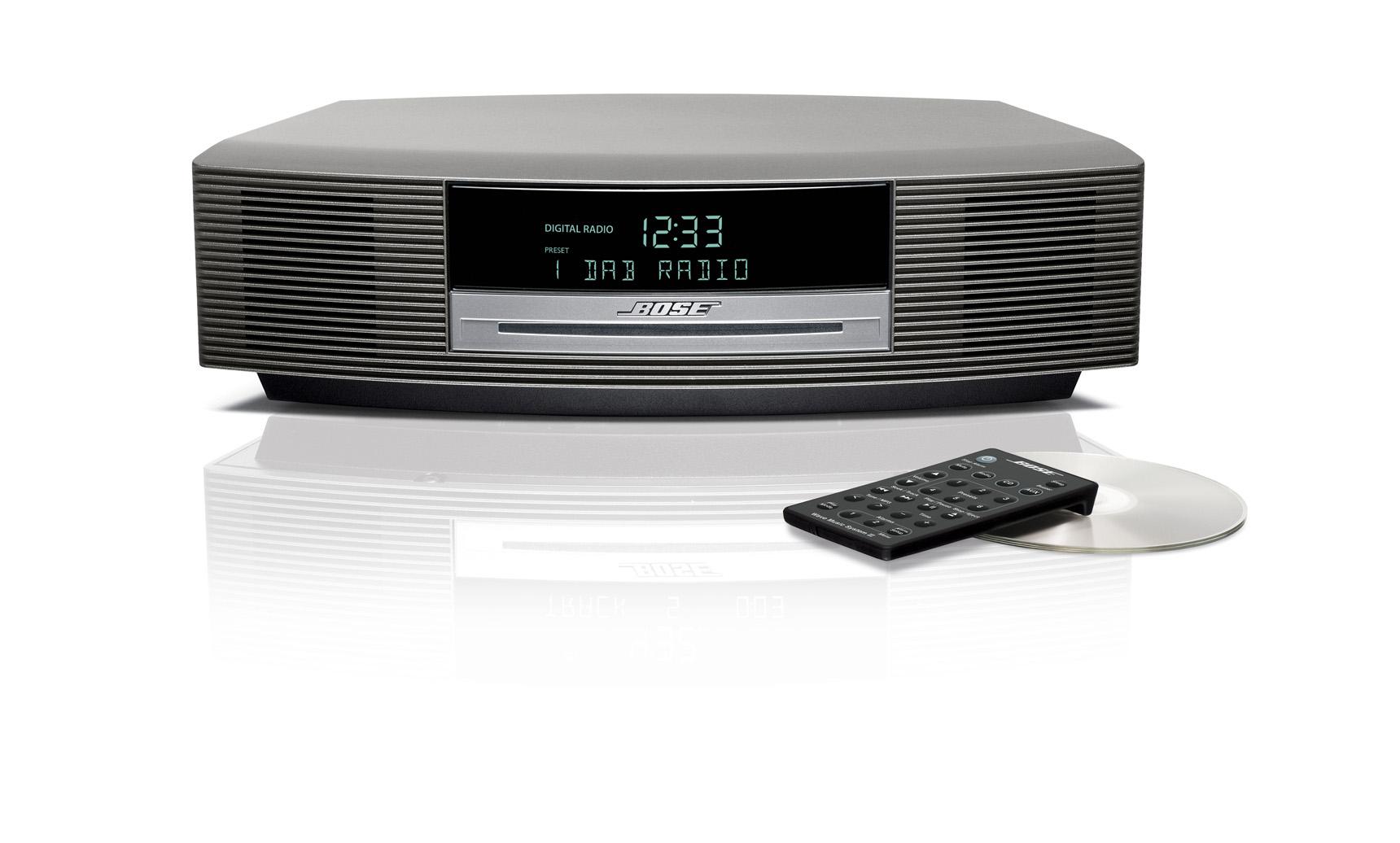 bose pr sentiert neues wave music system iii und wave. Black Bedroom Furniture Sets. Home Design Ideas