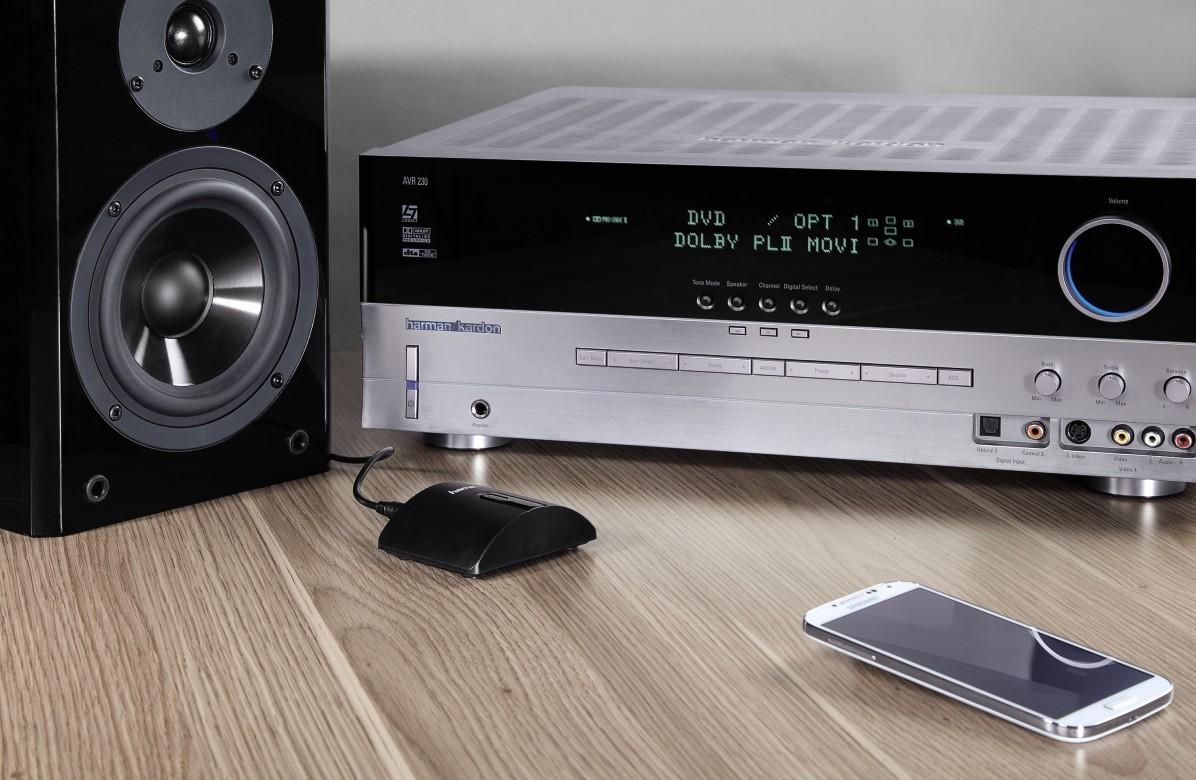 wireless von hama musik vom smartphone auf die anlage lite das lifestyle technik magazin. Black Bedroom Furniture Sets. Home Design Ideas