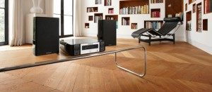 Marantz Melody Stream – Netzwerkstreaming par excellence