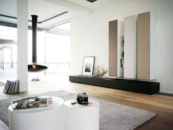spectral pr sentiert mit ameno das unterhaltungsm bel der zukunft lite das lifestyle. Black Bedroom Furniture Sets. Home Design Ideas