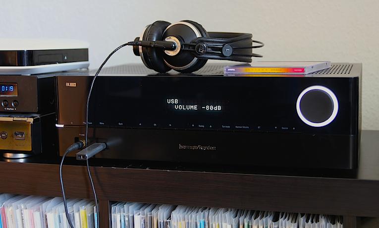 Harman/Kardon eilt der Ruf voraus für ausgezeichnete Klangqualität zu stehen. In unserem Test wurde der HK3770 seinem Ruf vollauf gerecht!