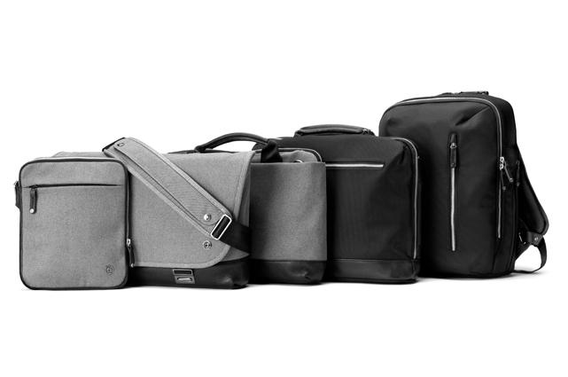 Ab sofort wieder erhältlich: Die Laptoptaschen Cobra brief, Cobra courier und Cobra slim und der Business-Rucksack Cobra pack.