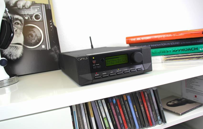 Ist man Besitzer eines Sterilen 2, werden nur noch ein Pärchen Lautsprecher benötigt und schon ist der Einstieg in anspruchsvolle HiFi-Welten getan ...