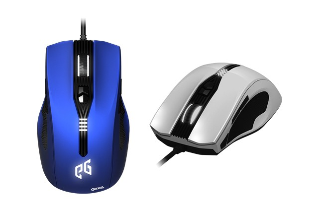 EpicGear kündigt bereits seine zweite symmetrische Gaming-Maus an. Die GeKKota garantiert schnellste Bewegungen und ein präzises Tracking.