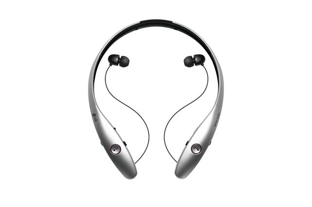 Egal für welches Budget, die kabellosen Stereo-Kopfhörern der LG HBS Tone-Serie bieten stets hohe Funktionalität und exzellenten Klang.