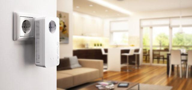 Devolo dLAN 1200+ WiFi ac Starter Kit – Macht WLAN zum Kraftpaket