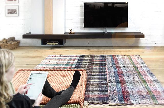 Spectral Positioniert Sich Als Spezialist Für Smart Furniture Delectable Smart Furniture Design