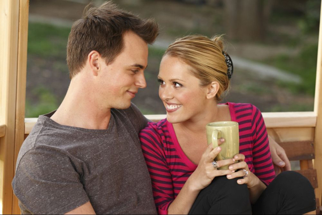 Neu auf DVD und Blu-ray: Wer ist mein Mann?