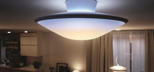 hue nutzer werden ihre beleuchtung mittels amazon alexa steuern k nnen lite das lifestyle. Black Bedroom Furniture Sets. Home Design Ideas