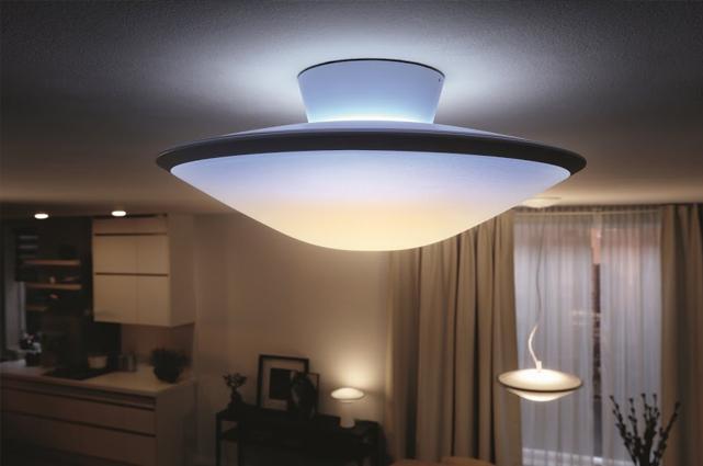 Hue Lampen Philips : Philips hue phoenix smart home leuchten für weißes licht in allen