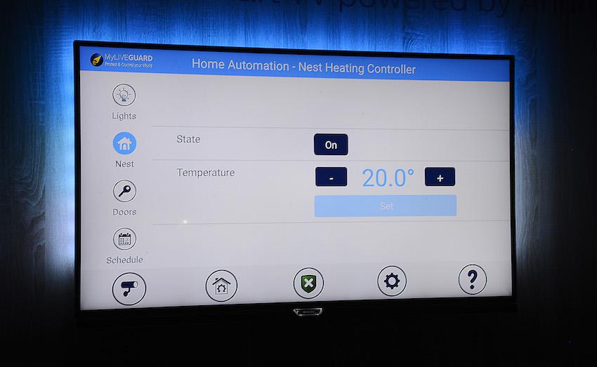 optimale temperatur im wohnzimmer ~ surfinser, Wohnzimmer