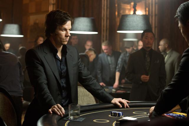 The Gambler übersetzung
