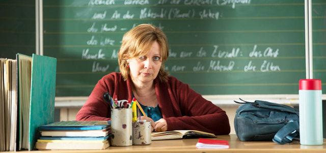 Frau Müller muss weg! – Eltern ziehen in die Schlacht