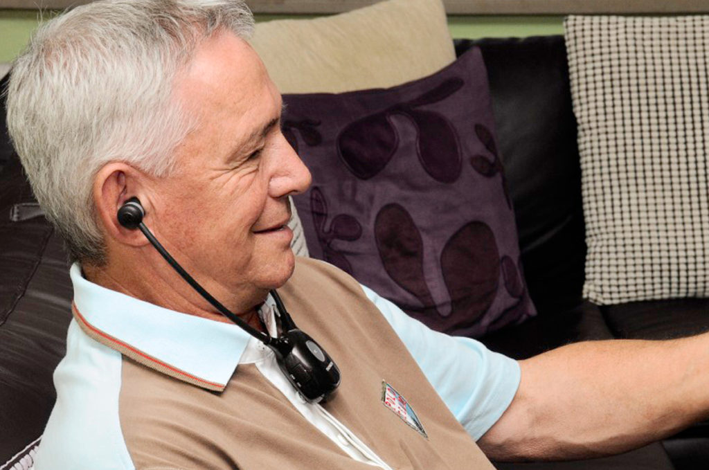 tv kopfhörer für senioren