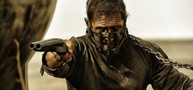Mad Max: Fury Road – Einmal Wüste und zurück