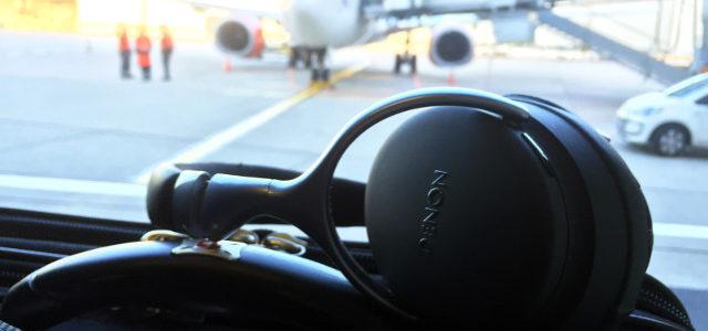 Denon Globe Cruiser AH-GC20 – Entspanntes Reisen mit Noise Cancelling