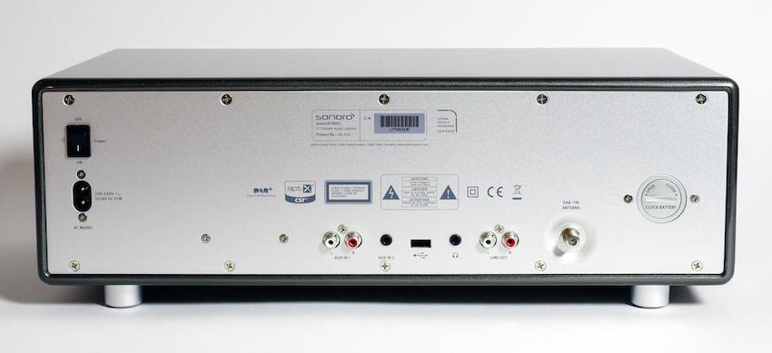 Test: sonoro sonoroSTEREO - Design-Wohnraumlösung mit HiFi-Anspruch
