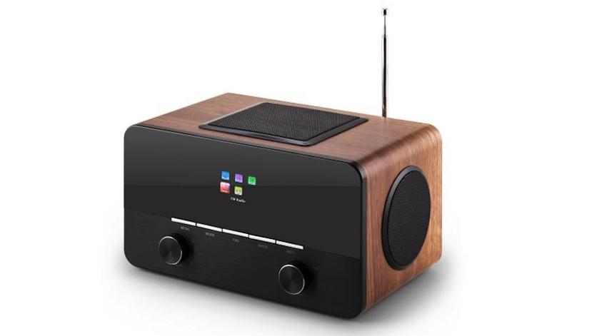 Wonderlijk Auna Connect 150 – klein, kompakt und ein Hingucker! DW-82