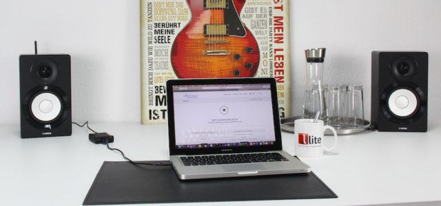 Das alte MacBook Pro zum HighRes-Player machen