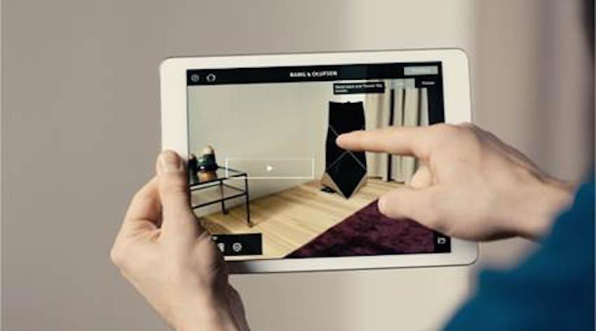 beohome design app bang olufsen produkte visualisieren lite das lifestyle technik magazin. Black Bedroom Furniture Sets. Home Design Ideas