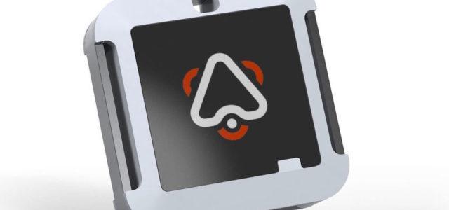 lilalarmi smart SOS Button – Sicherheit auf Knopfdruck