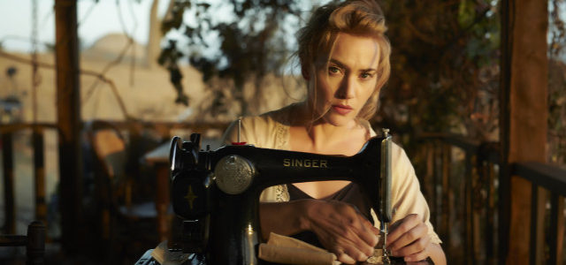 The Dressmaker – Mord und Mode
