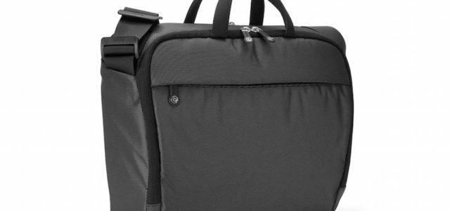Businesstasche Saddle von booq: Ambitioniertes Fliegengewicht
