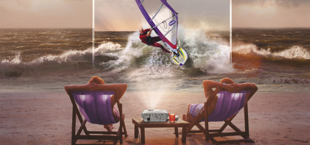 13. – 16. Mai 2016: White Sands Festival Norderney: Windsurfen, Beach-Volleyball etc.