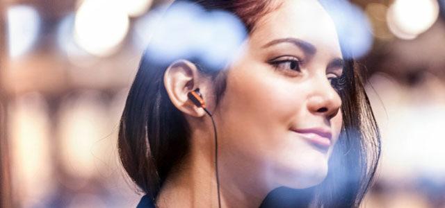 HiFi-Kopfhörer KEF M100 – Leichtgewicht mit höchster Qualität