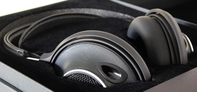 EnigmAcoustics Dharma D1000 – Hybrid-Headphone der Referenzklasse