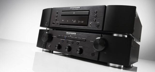 Marantz PM6006 und CD6006: Nachfolger des Stereo Duos ab Juni erhältlich