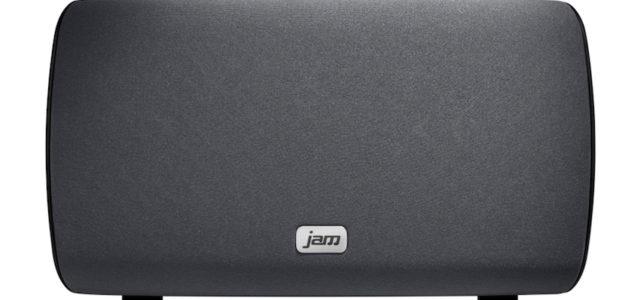JAM Audio füllt Räume und Gärten