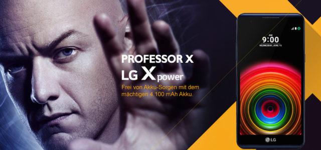 """LG bringt mit """"X-Men: Apocalypse"""" ein neues Smartphone-Duo nach Deutschland"""