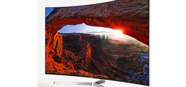 Samsung neuer Bildmodus für alle SUHD TV-Modelle: HDR+