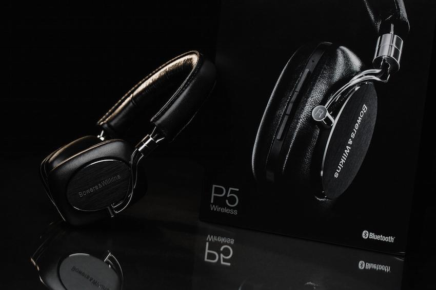 Der P5 Wireless ist leicht, klein und problemlos zu verstauen. Er ist erstklassig verarbeitet, zeigt sich in zeitlos-modernem Design und bietet einen tollen Trage-Komfort
