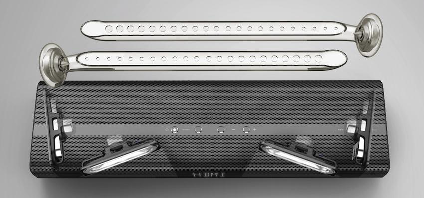Das Philips Fidelio B1 Nano Home Cinema passt garantiert in jedes Wohnzimmer und sorgt dank mehrerer Soundinnovationen für großen, atemberaubenden Kinosound.