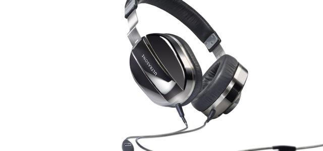 Ultrasone Edition M+: Exklusiver Reisebegleiter für High-End Hörgenuss