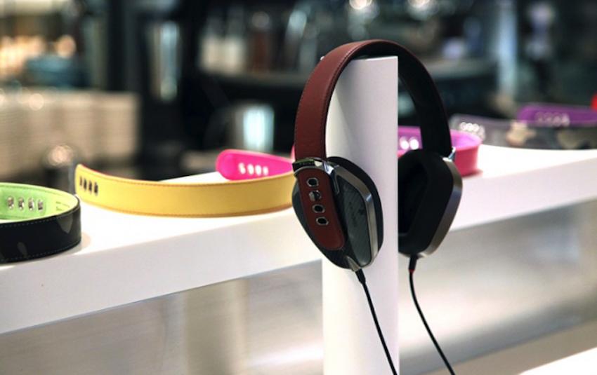 Auf den ersten Blick erkennbar: Beim Pryma 0 1 handelt es sich um ein Audioprodukt aus dem Hause Sonus faber.