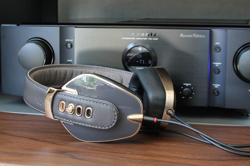 Im stationären Einsatz kann sich der Sonus faber Pryma 0 1 durchaus sehen bzw. hören lassen.
