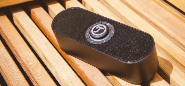 Edelrocker: Bluetooth-Lautsprecher Teufel BAMSTER PRO