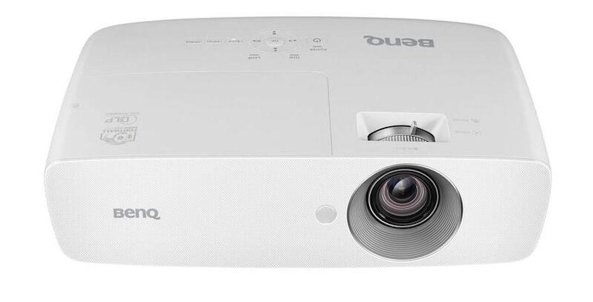 Mit dem BenQ TH683 stellt BenQ, der Marktführer von DLP® Projektoren, den Nachfolger seines Bestseller-Heimkino-Projektors TH681 vor.