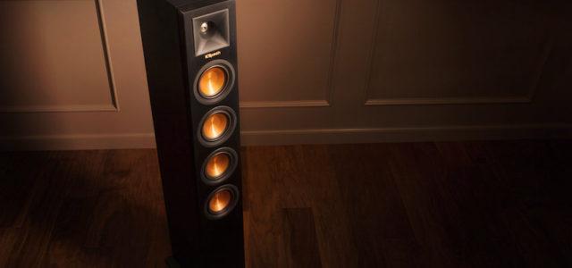 Klipsch HD Wireless 2.1-Towers-System – wenig Platzbedarf, hohe Flexibilität, satter Sound