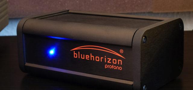 Blue Horizon Profono – effektives Analog-Upgrade für Vinyl-Fans