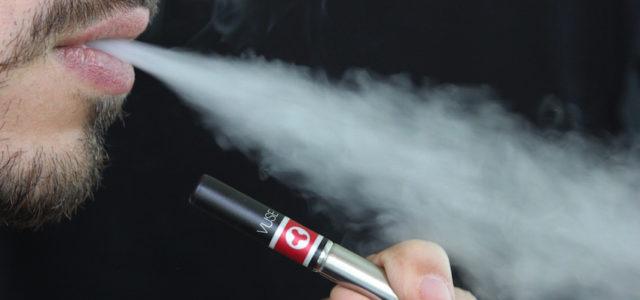 Elektrische Dampfmaschinen: Die wichtigsten Gadgets für E-Zigaretten