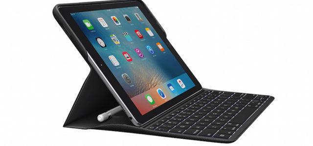 Logi Create jetzt auch für iPad Pro 9.7″