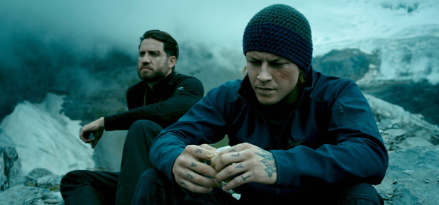 Point Break – Extreme Neuauflage
