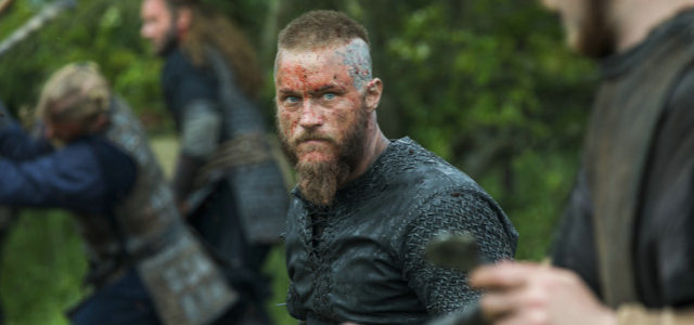 Vikings: Season 3 – Von Diplomaten und Berserkern