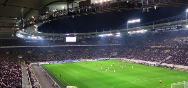 Live und in HD empfangbar: Die Fussball-Bundesliga legt wieder los
