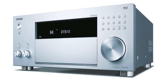 Für ultimative Klangerlebnisse in 3D: Onkyo stellt neue Premium AV-Receiver vor