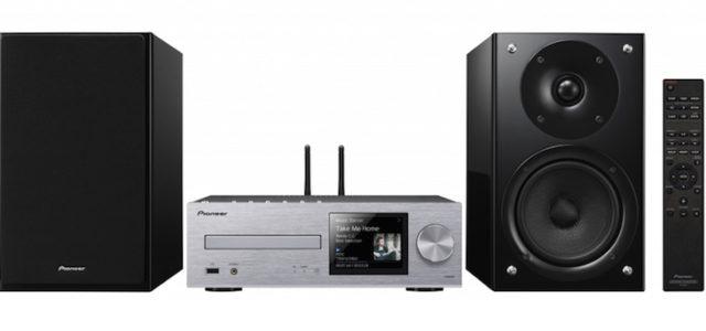 Klangkompetenz auf kleinstem Raum – die neuen Streaming-Systeme von Pioneer